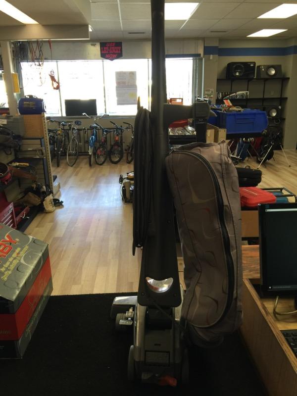 KIRBY Vacuum Cleaner SENTRIA G10D