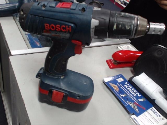 BOSCH Cordless Drill 34618