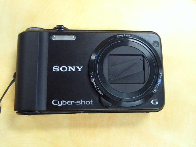 SONY Digital Camera DSC-H70 CYBERSHOT