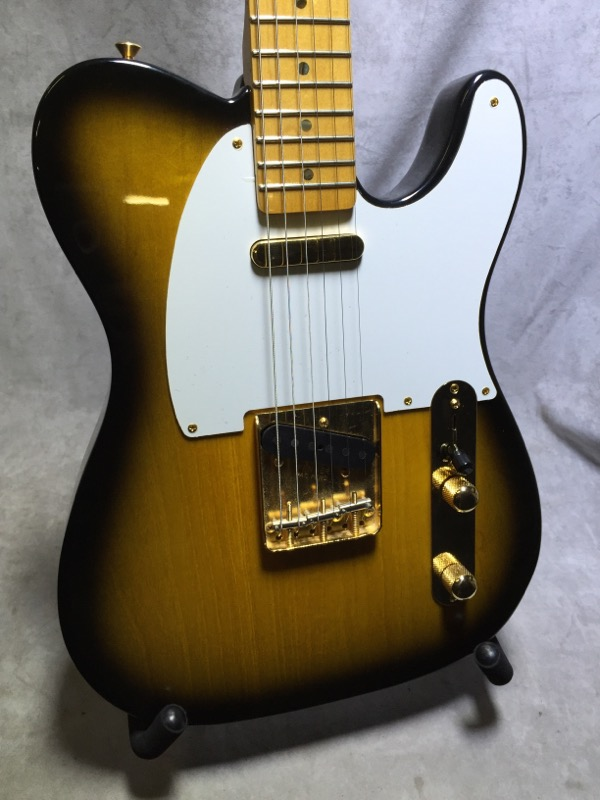 Fender Telecaster Collectors Edition 1998