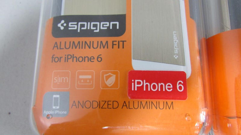 SPIGEN CELL PHONE CASE