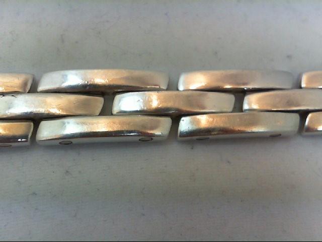 Silver Bracelet 925 Silver 60.4g