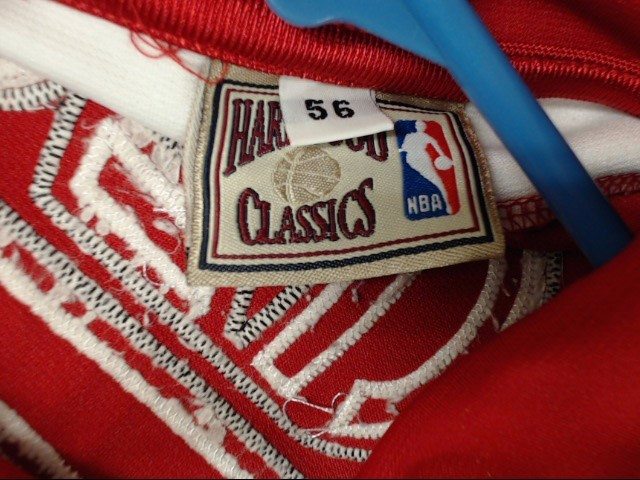 HARDWOOD CLASSICS Clothing NBA JACKETS