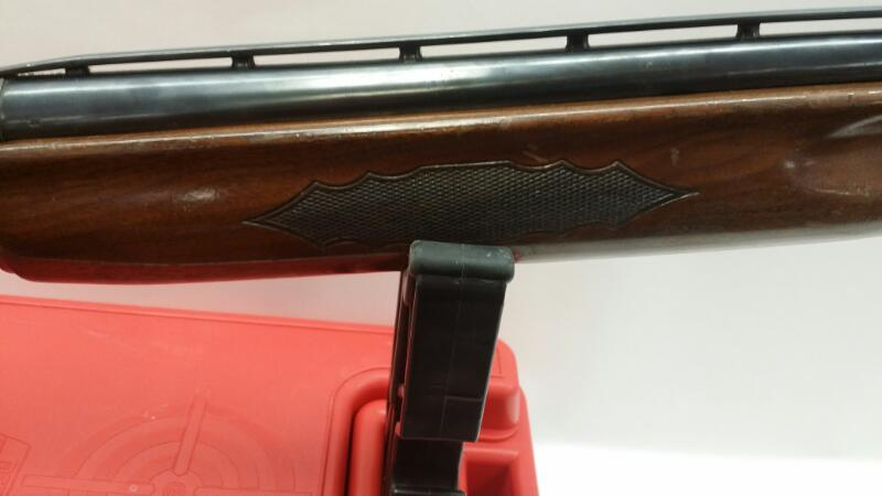 ITHACA Shotgun 51_FEATHERLITE