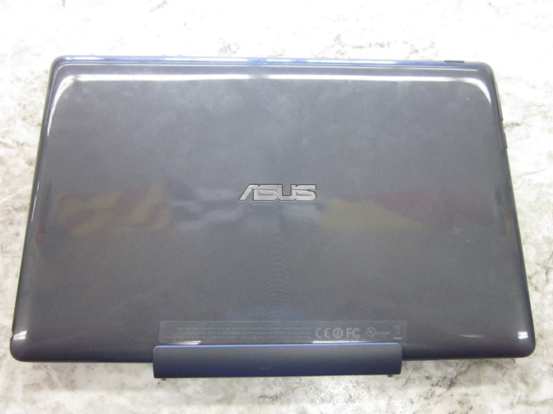 ASUS TABLET COMPUTER T100TAF -NO CHARGER-