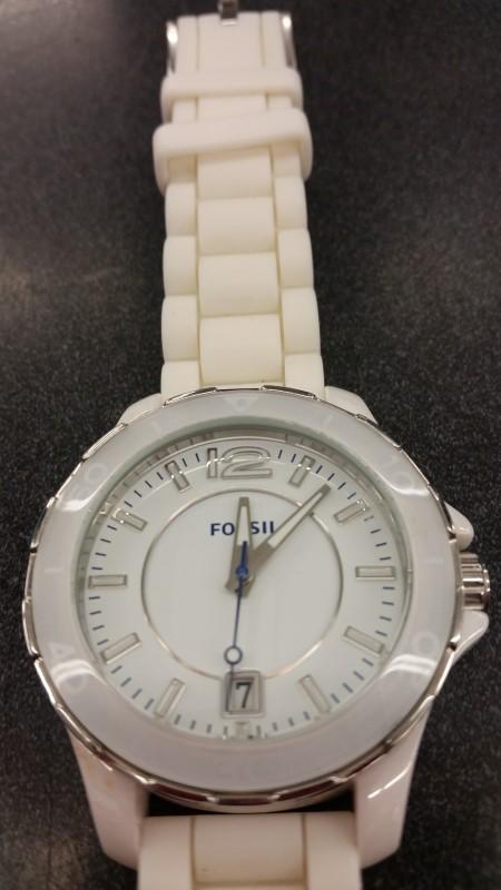 FOSSIL Lady's Wristwatch CE-1034