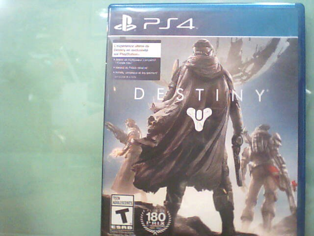 SONY Sony PlayStation 4 PS4 GAME
