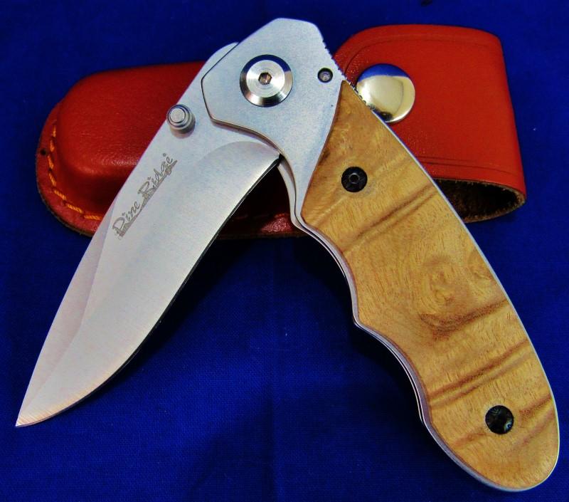 PINE RIDGE KNIVES Pocket Knife POCKET KNIFE