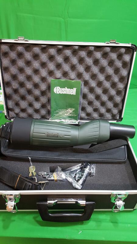 BUSHNELL Binocular/Scope 78-2065