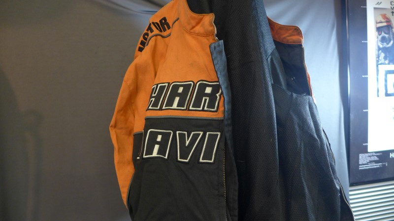 HARLEY DAVIDSON Clothing JACKET XL