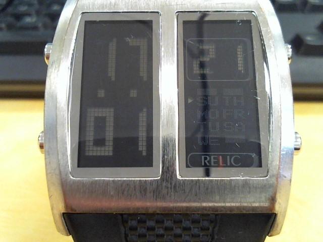 RELIC Gent's Wristwatch MENS WATCH MENS WATCH