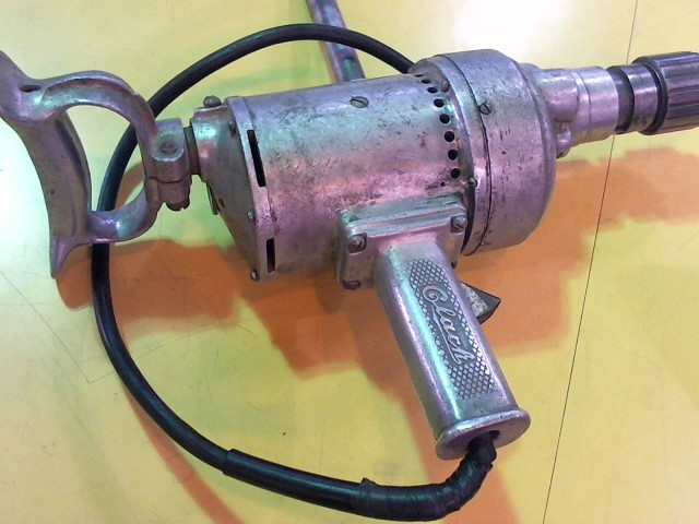 CLARKS Corded Drill AUTOMATIC DRILL