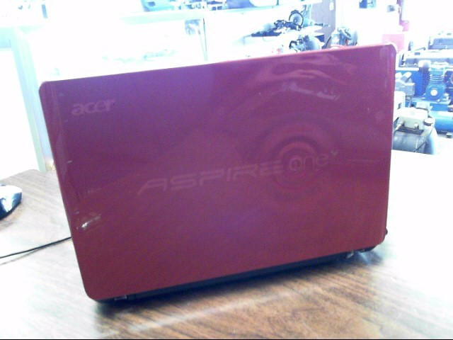 ACER PC Laptop/Netbook ASPIRE ONE 722