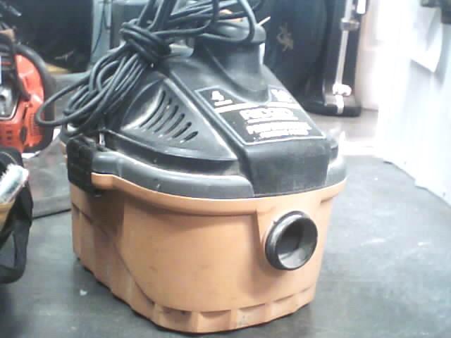 RIDGID Vacuum Cleaner WD40500