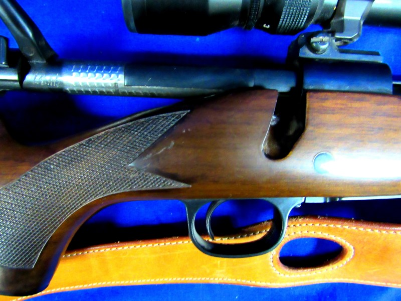 WINCHESTER 70 25-06 CLASSIC SPORTER