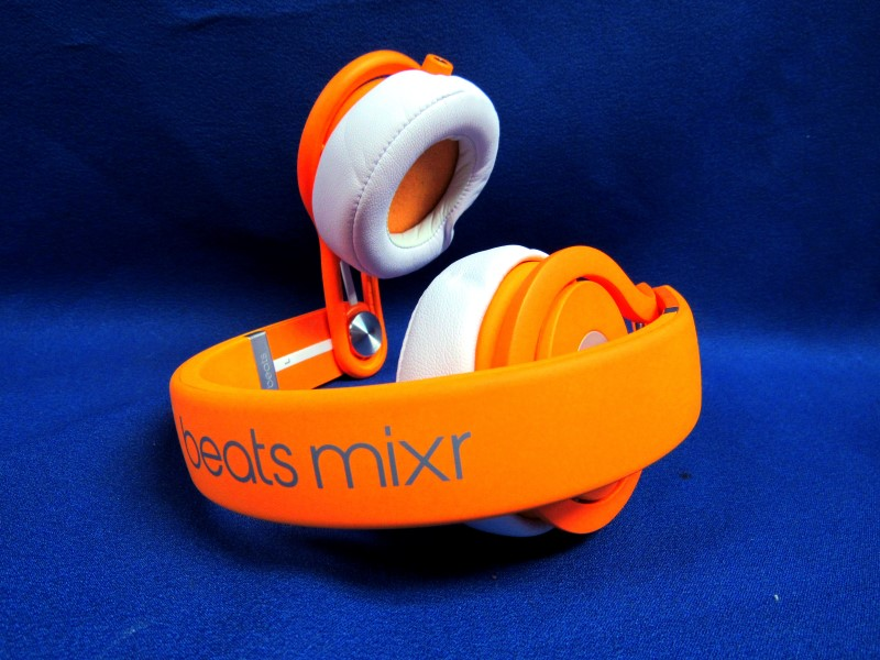 BEATS AUDIO MIXR LIMITED EDITION