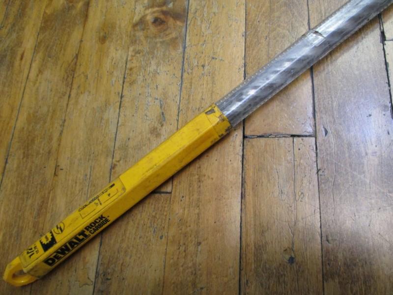 DEWALT Drill Bits/Blades DW5704