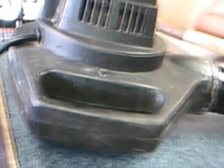 SHOP-VAC Vacuum Cleaner 3332
