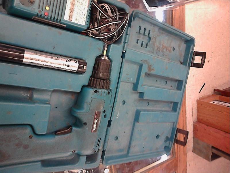 MAKITA Cordless Drill 6011D