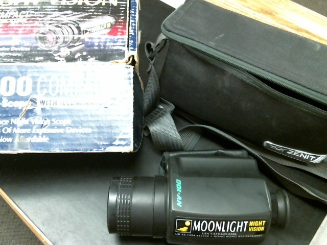MOONLIGHT Binocular/Scope NV-100