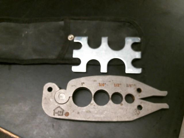 PEX Miscellaneous Tool CRIMPING TOOL