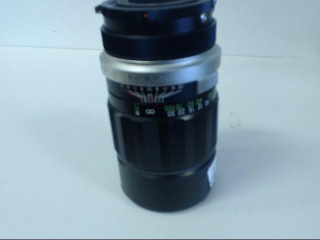 SOLIGOR Lens/Filter TELE-AUTO 1:3.5
