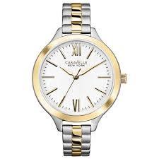 CARAVELLE BY BULOVA Lady's Wristwatch 45L139