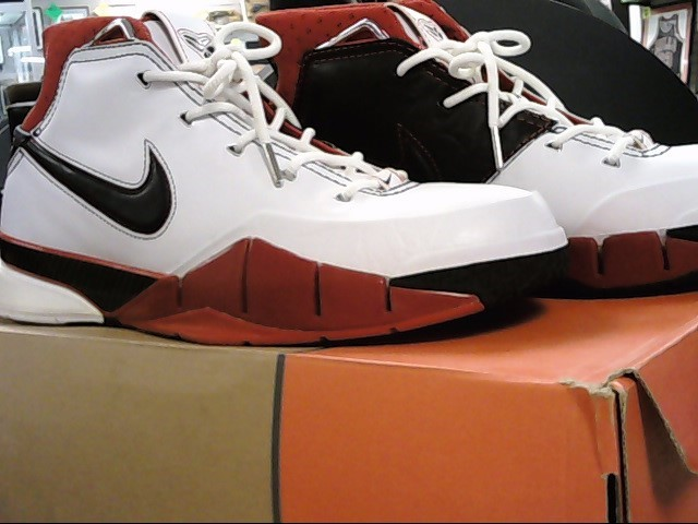 NIKE Shoes/Boots ZOOM KOBE 1 SNEAKERS