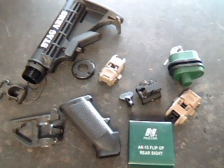 Accessories AR-15 PARTS
