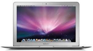 APPLE PC Laptop/Netbook MACBOOK AIR MD711LL/B