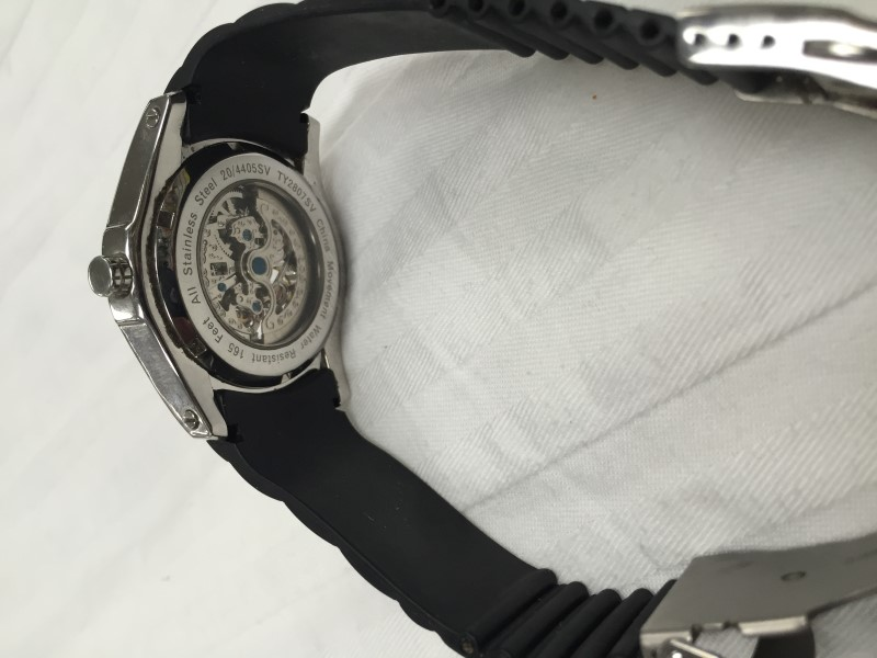 ARMITRON 20/4405SV Gent's Watch