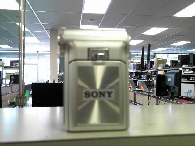 SONY Camcorder V569