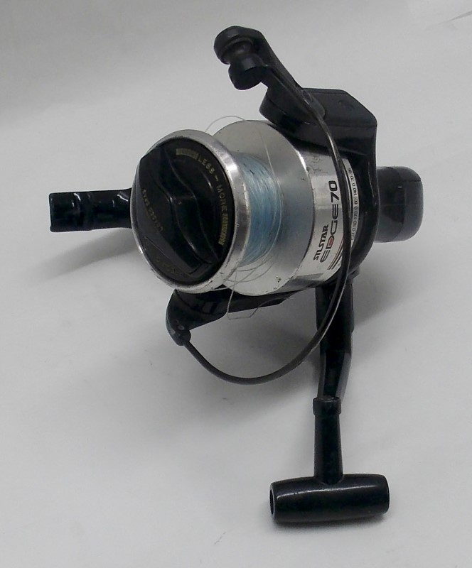 STILSTAR EDGE 70 FISHING REEL, GEAR RATIO 4:1