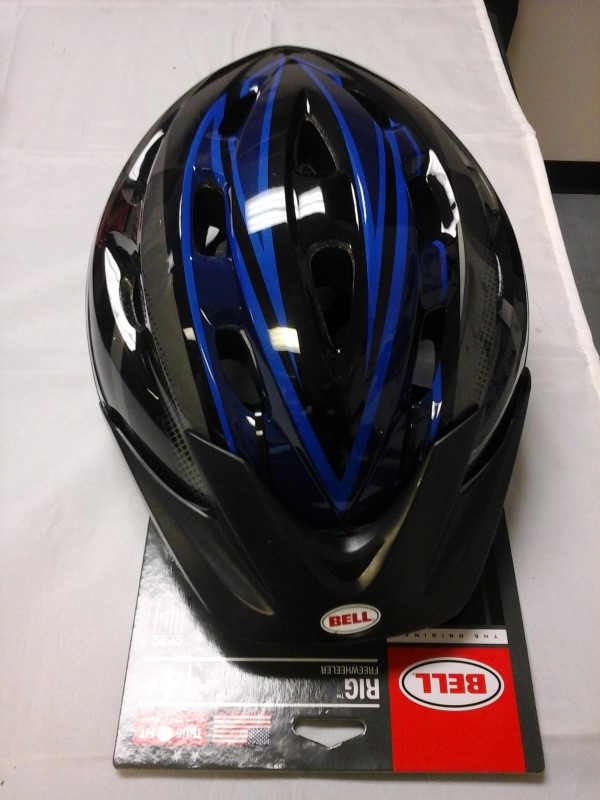 BELL Bicycle Helmet HELMET