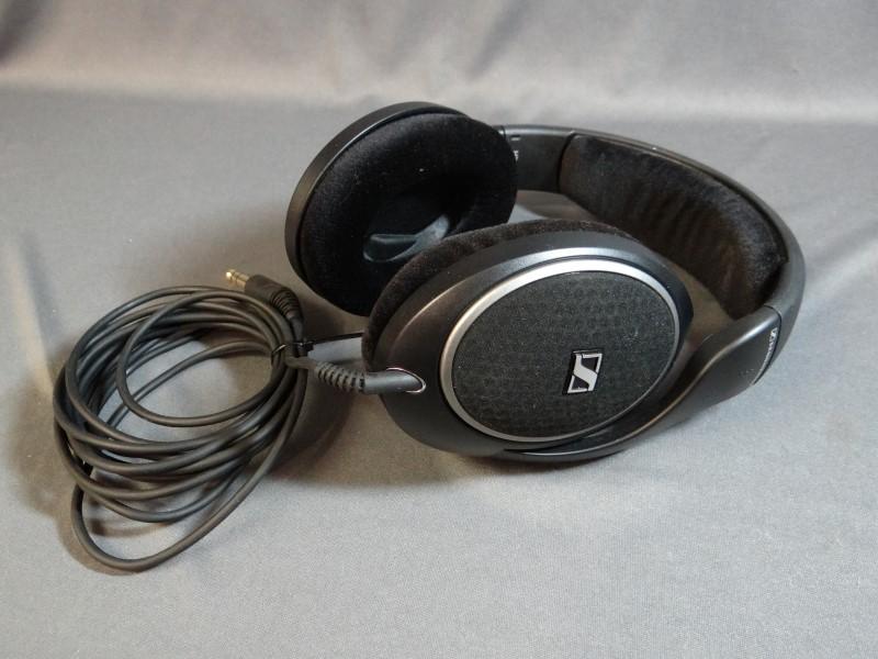 SENNHEISER Headphones HD 558