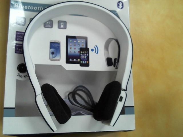 BLUETOOTH Headphones HEAD PHONES
