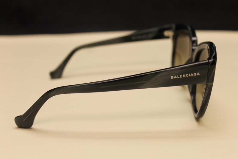 BALENCIAGA Sunglasses BA 15