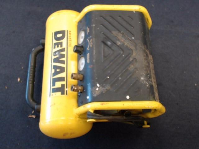 DEWALT Air Compressor D55155