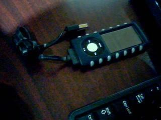APPLE IPOD IPOD A1320 NANO 8GB