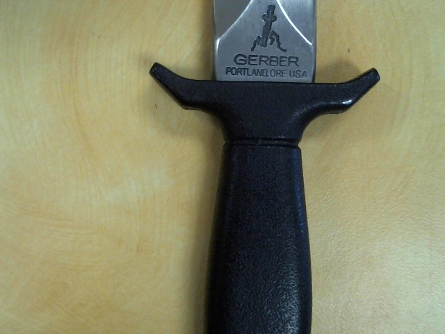 GERBER Pocket Knife 97223 FOLDING KNIFE