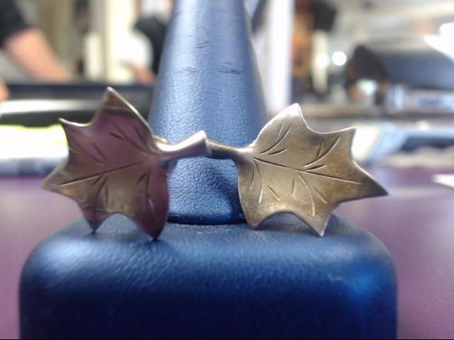 Silver Earrings 925 Silver 2.6g