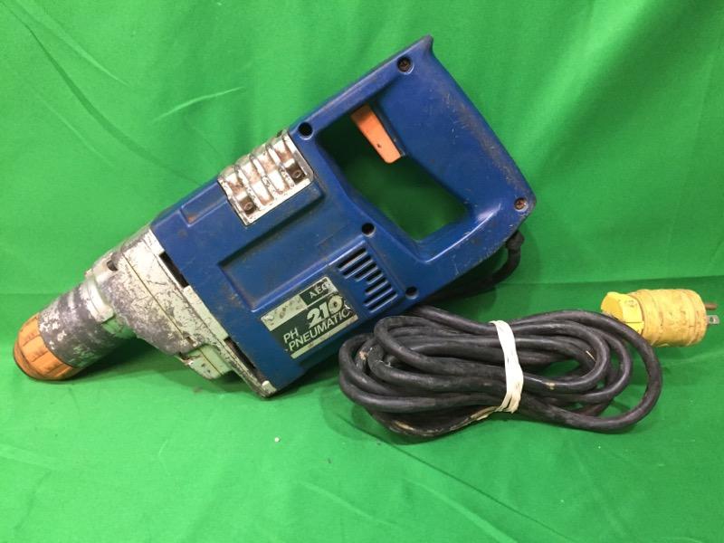 AEG POWERTOOLS Hammer Drill 210