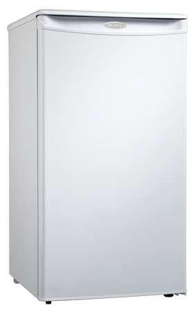 DANBY Refrigerator/Freezer DCR34W