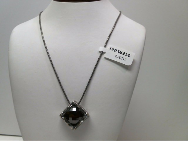 Silver Chain 925 Silver 5.8dwt