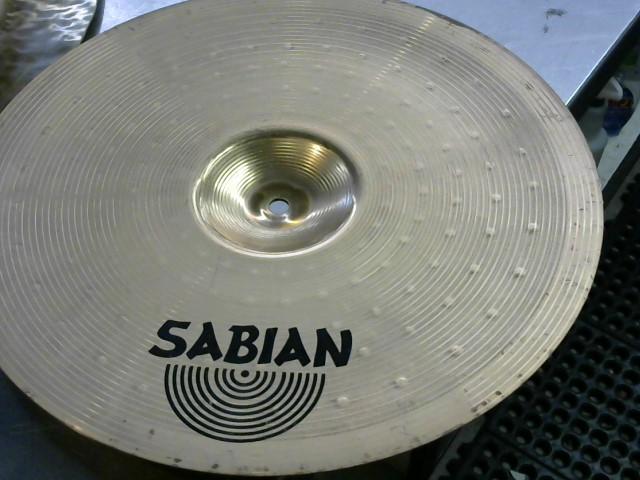 "SABIAN Cymbal B-8 PRO 15"" THIN CRASH"