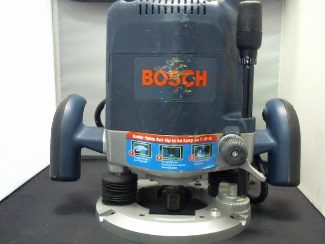 BOSCH Router 1619EVS