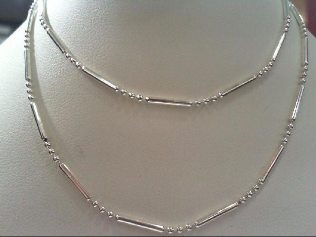 Silver Chain 925 Silver 3.8g