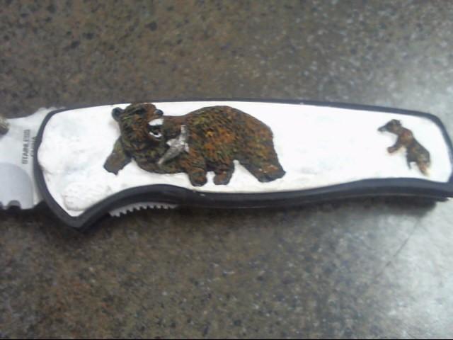 Pocket Knife KNIFE