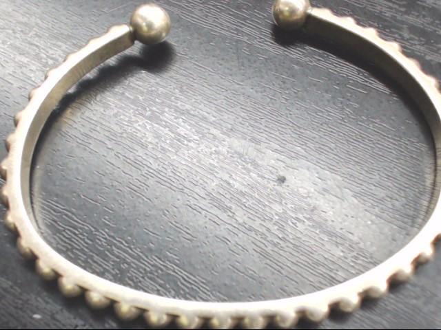 Silver Bracelet 925 Silver 16.4g