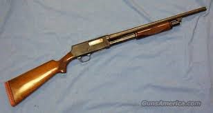 SEARS Shotgun RANGER